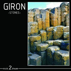 Stones by GIRÓN album cover