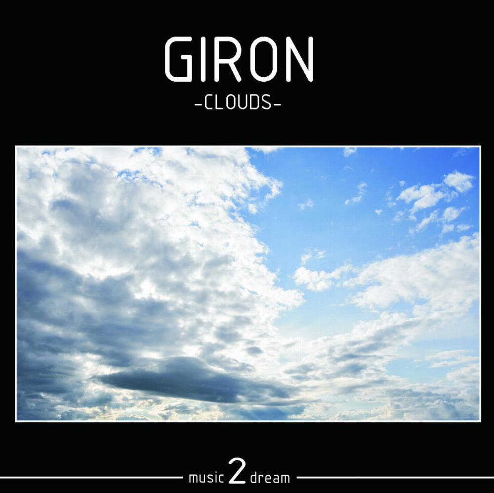 Girón Clouds album cover