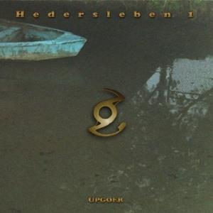 Upgoer by HEDERSLEBEN album cover