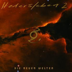 Die Neuen Welten by HEDERSLEBEN album cover