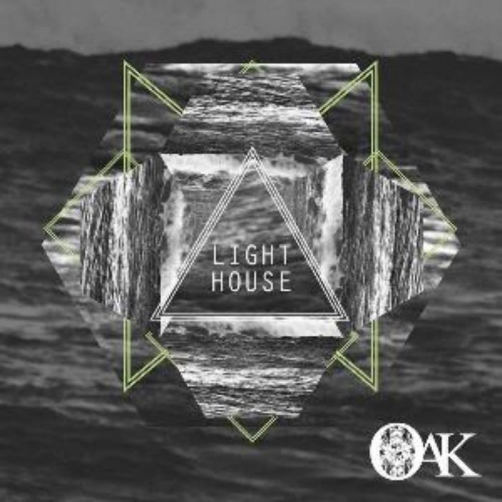 Lighthouse by OAK album cover