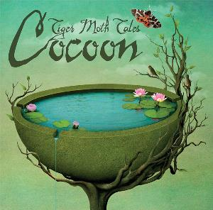 Cocoon by TIGER MOTH TALES album cover
