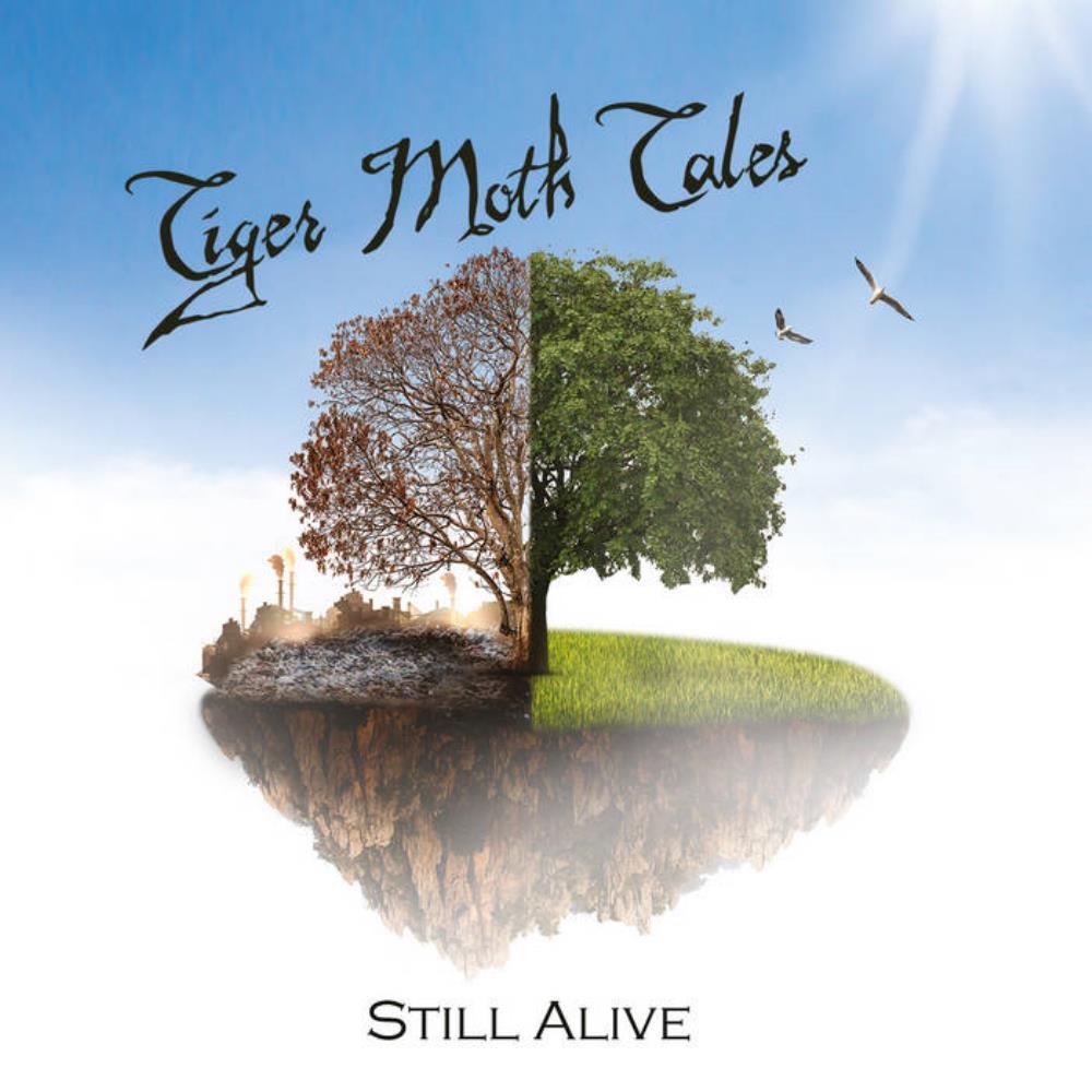 Still Alive by TIGER MOTH TALES album cover