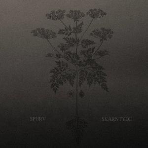 Skarntyde by SPURV album cover