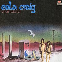 Eela Craig Virgin Oiland album cover