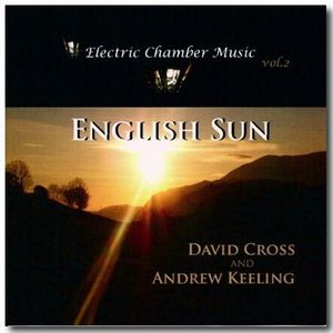 David Cross And Andrew Keeling - English Sun - Vol 2 by CROSS, DAVID album cover