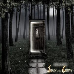 Sign of the Crow by CROSS, DAVID album cover