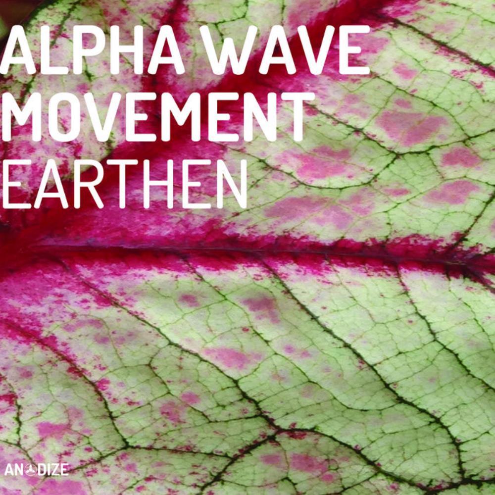 Earthen by ALPHA WAVE MOVEMENT album cover