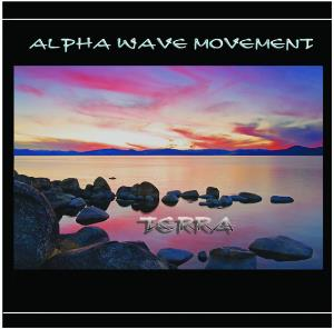 Terra by ALPHA WAVE MOVEMENT album cover
