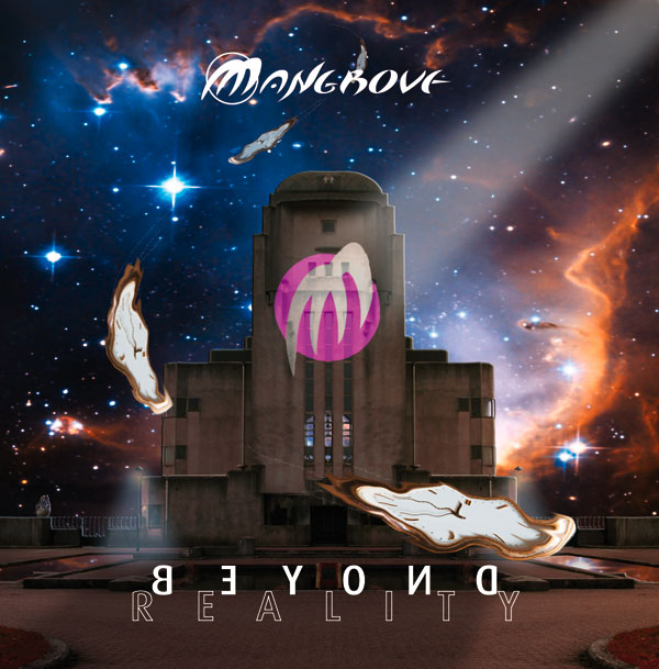 Beyond Reality by MANGROVE album cover