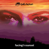 Mangrove - Facing The Sunset CD (album) cover