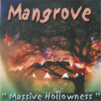 Massive Hollowness  by MANGROVE album cover
