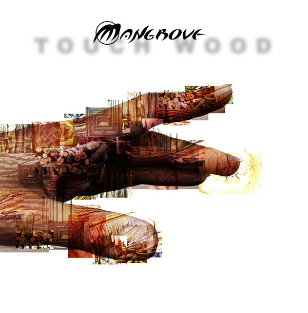 Mangrove Touch Wood album cover