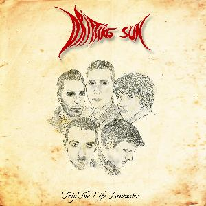 Trip The Life Fantastic by DRIFTING SUN album cover