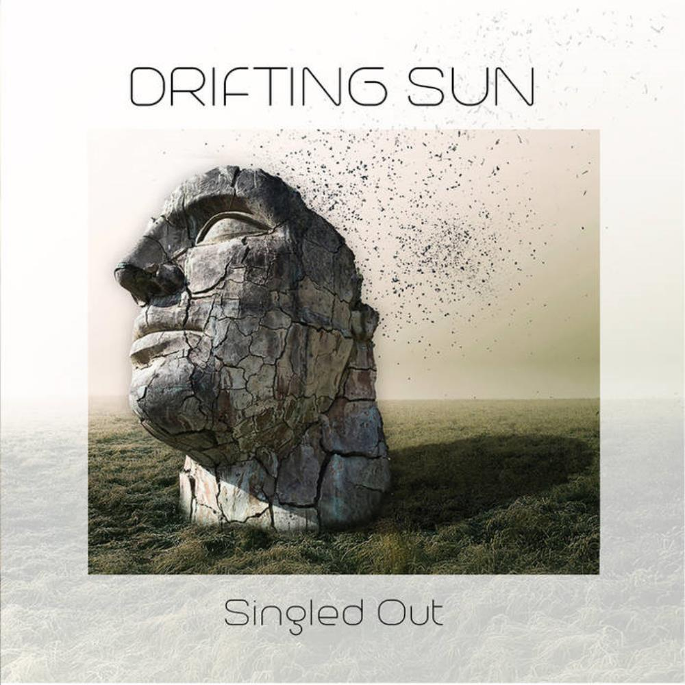 Singled Out by DRIFTING SUN album cover