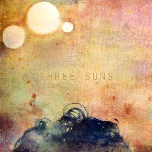 Three Suns EP by THREE SUNS album cover
