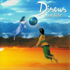 ... tot licht by DISCUS album cover