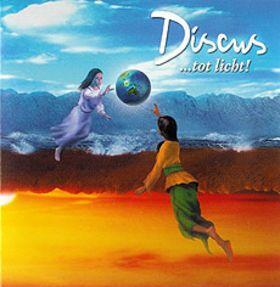 Discus ... tot licht album cover