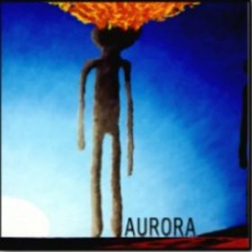 Aurora - Aurora CD (album) cover