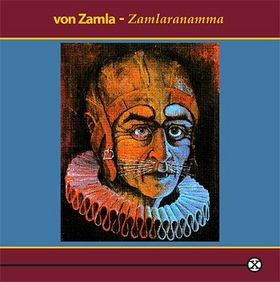 Zamlaranamma  by VON ZAMLA album cover