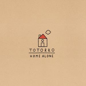 Home Alone by TOTORRO album cover