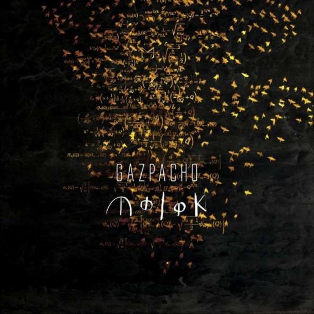 Molok by GAZPACHO album cover
