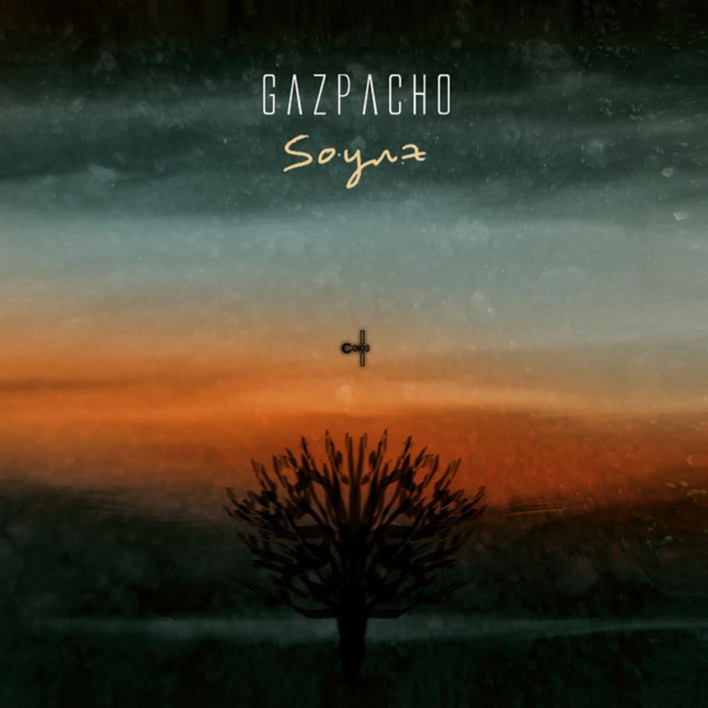 Soyuz by GAZPACHO album cover