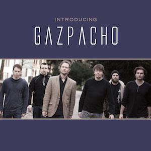 Introducing Gazpacho by GAZPACHO album cover