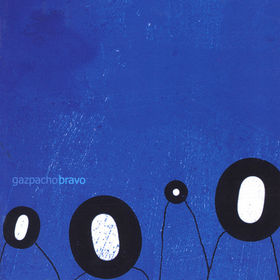 Gazpacho - Bravo CD (album) cover