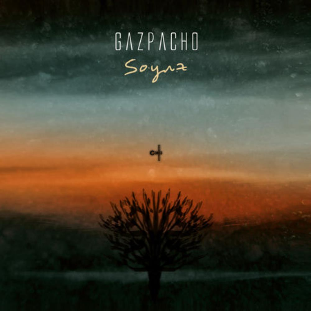 Soyuz by GAZPACHO album cover