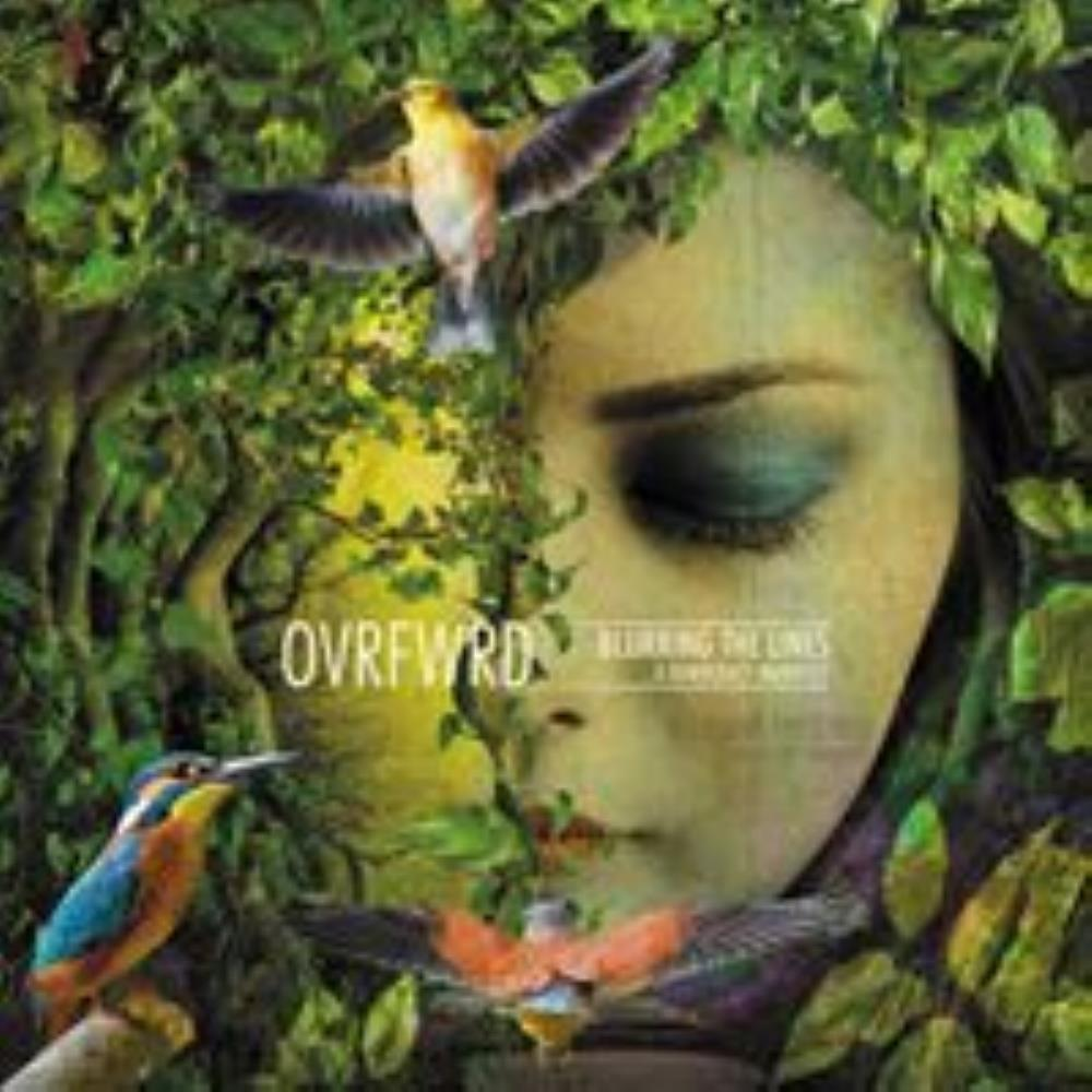 Blurring The Lines (A Democracy  Manifest) by OVRFWRD album cover