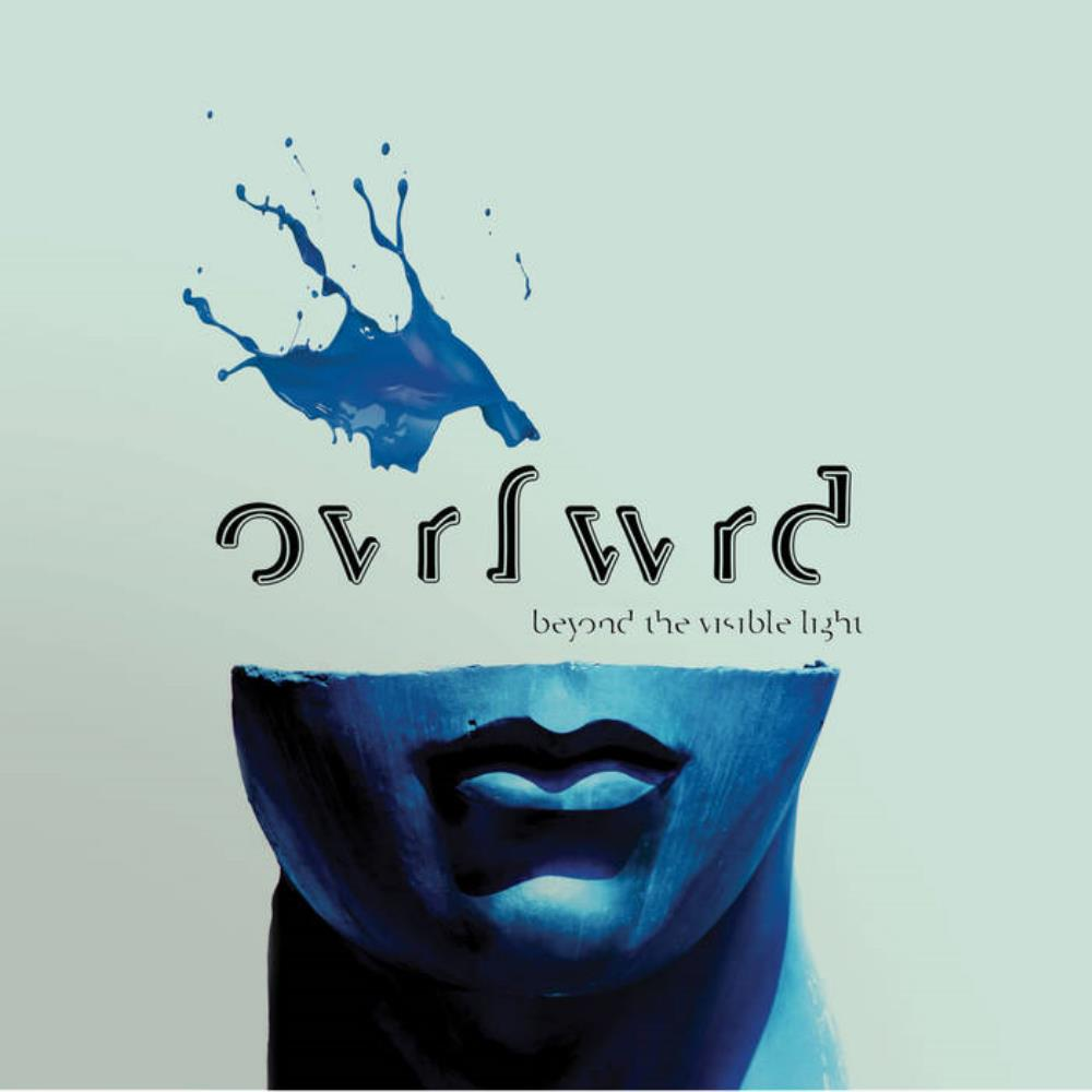 Ovrfwrd - Beyond The Visible Light CD (album) cover