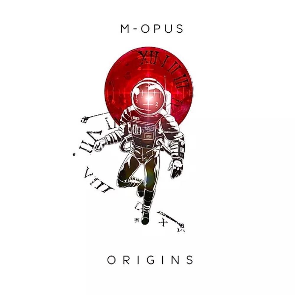 Origins by M-OPUS album cover