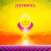 Tudo Foi Feito Pelo Sol by MUTANTES, OS album cover