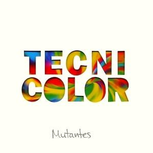 Os Mutantes - Tecnicolor CD (album) cover