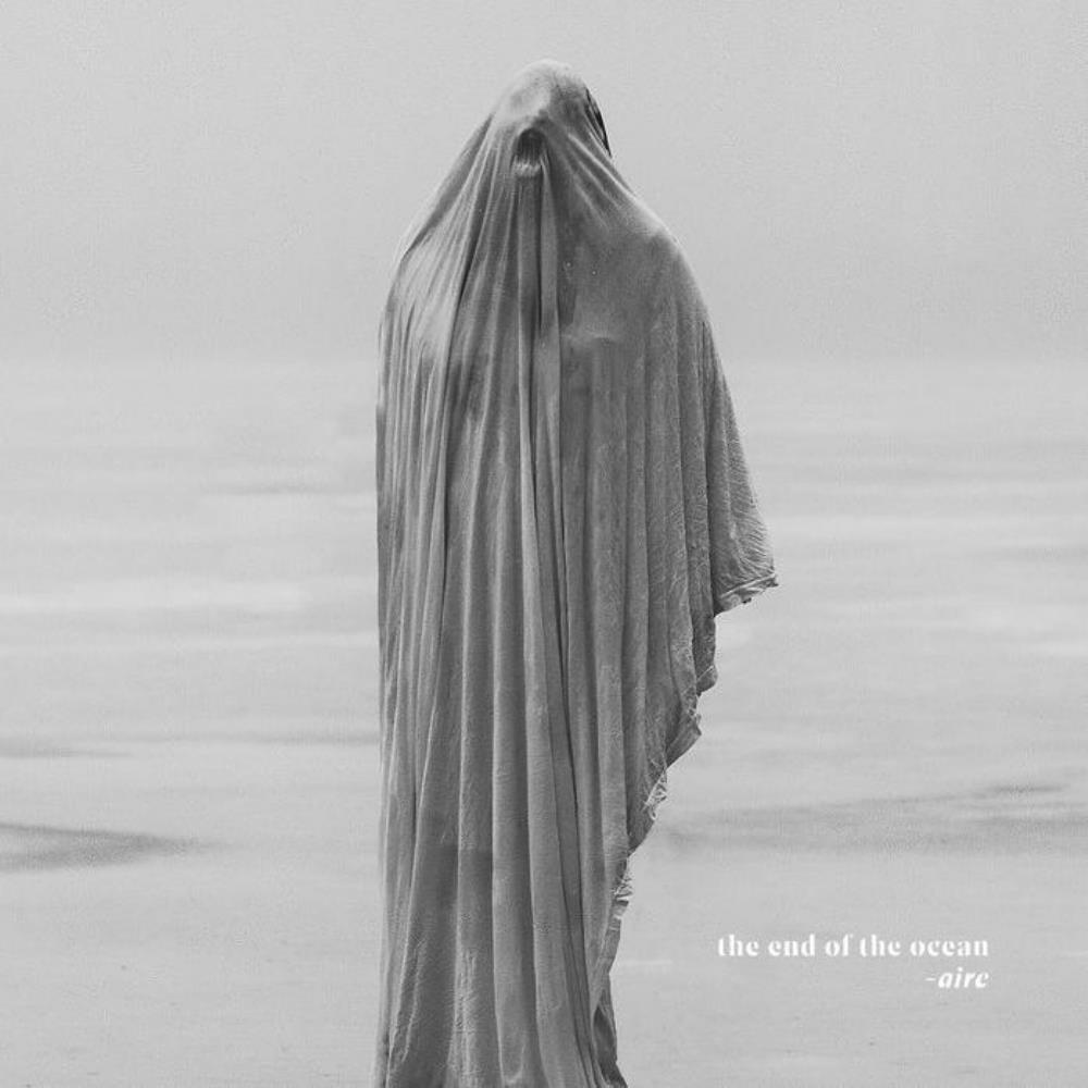 -aire by END OF THE OCEAN, THE album cover