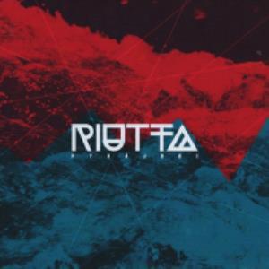 Sinun täytyy elää vielä kerran by RIUTTA album cover
