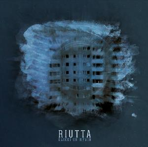 Kaikki On Hyvin by RIUTTA album cover
