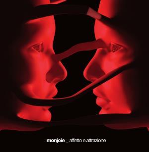 Affetto e Attrazione by MONJOIE album cover