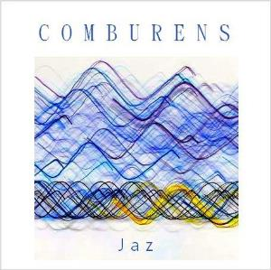Jaz Comburens album cover