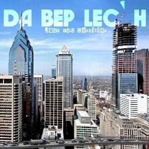 Da Bep Lec'h by JAZ album cover