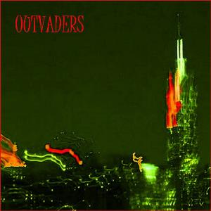 Outvaders by JAZ album cover