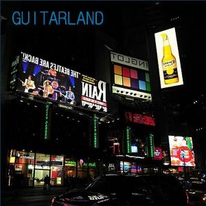 Guitarland by JAZ album cover