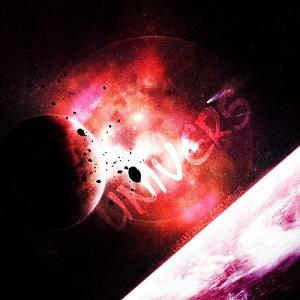 Univers by JAZ album cover