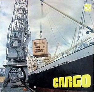 Cargo - Cargo CD (album) cover