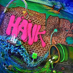 Hänk by SALAIVA album cover
