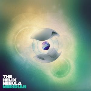 The Helix Nebula - Meridian CD (album) cover