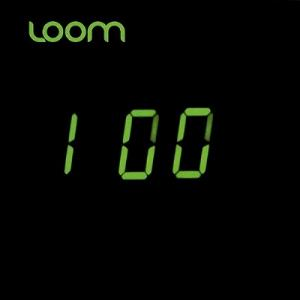 100 001 by LOOM album cover