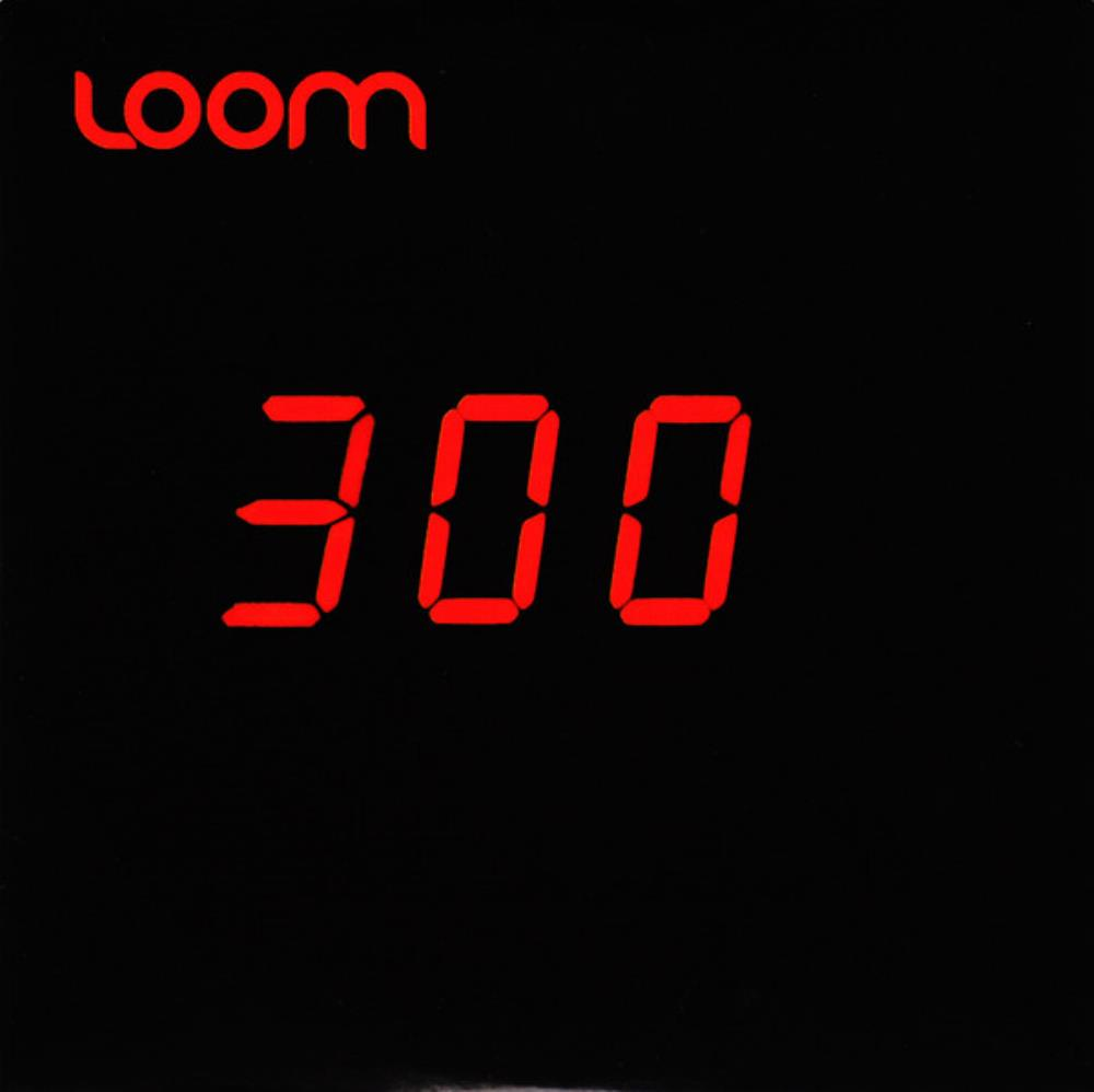 300 003 by LOOM album cover