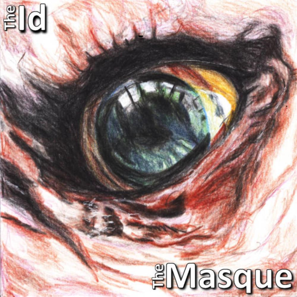 The Id The Masque album cover